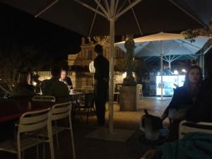 Esplanda Restaurante Pharmacia Lissabon
